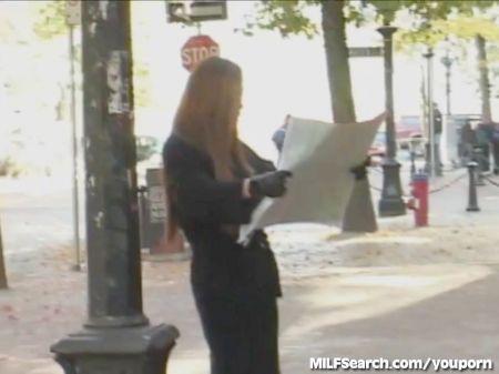 Video Cuckol De Esposo Espiando A La Mujer Con El Marido