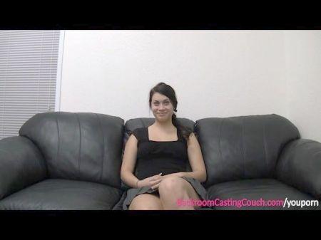 Video Amateur Pareja Chilena