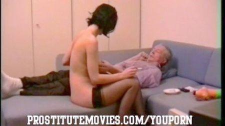 Ruidos Sexuales En Motel