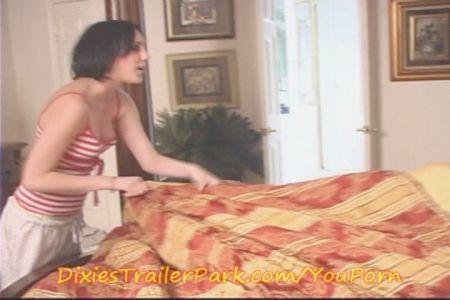Liliane Tiger Anal Sex