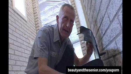Videos De Hombre Con Hombre Abuelos Peludos