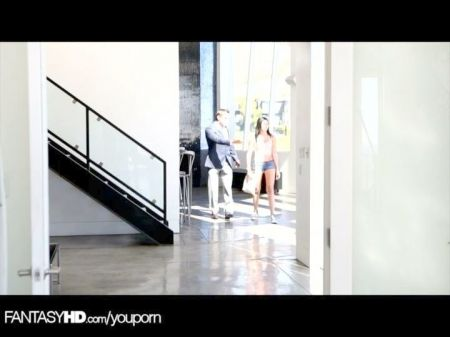 Video De Lisa Spark Competencia 919 Hombres