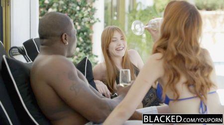 Video Xxx Esposa Infiel Con Dos Negros En Hotel