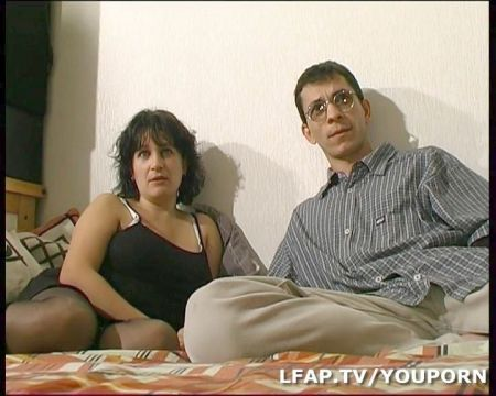 Francesa Follando Marido Durmiendo