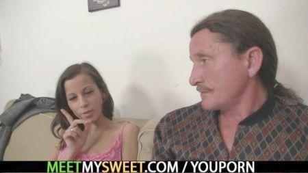 Casting Anal Hija Rusa