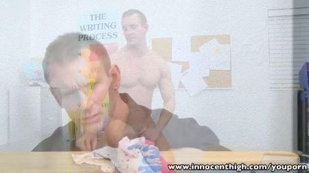 Colegialas Sexo Anal Tren De Seul Com