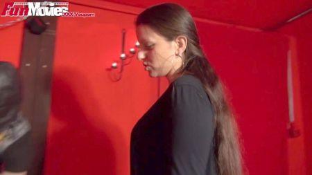 Maduras Xxx Amy Anderssen En El Baño