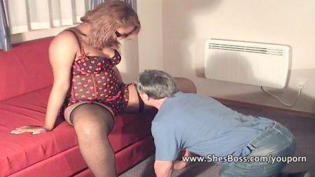 Xvideo Chica Checa De Coletas Tiene Sexo En La Cocina