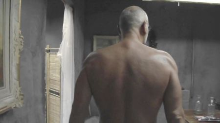 Video De Morenas Saunas