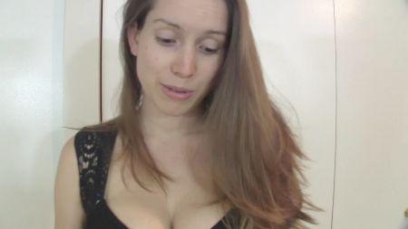 Puta Lola Foxx Monstrando Su Vagina Desnuda