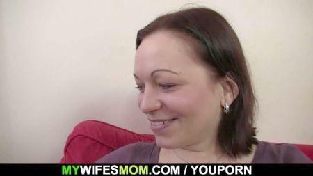 Marido Sorprende A Su Mujer Y Una Lesbiana