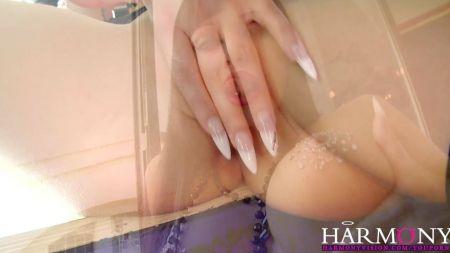 Masajes Japoneses Con Aceite Humedos Hasta Masturbacion