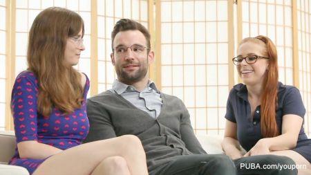 Videos Arrimon A Mujer Con Vestido Ajustado
