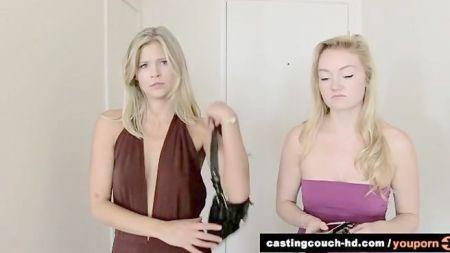 Anastasia Lux Desnuda Masturbandose