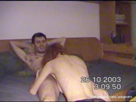 Mi Hermana Se Masturba En El Baño