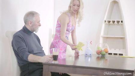 Nicki Minaj Desnuda Teniendo Sexo
