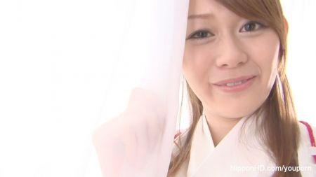 Madre Japonesa Embarazada De Su Hijo