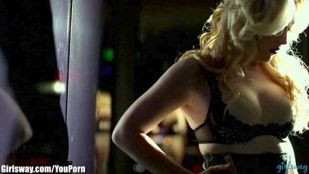 Latina Rampante 24 Pornstars