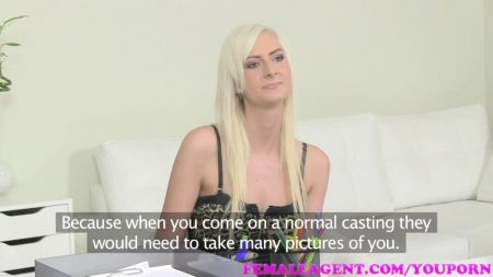 Videos Casting Fakings Xchica