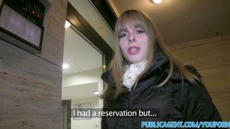 Comparte Esposa En El Hotel