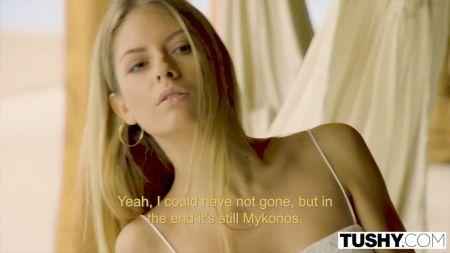 Lesviana Seduce A Una Chica Linda