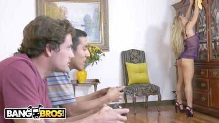 Video Chica Con Chica Teniendo Sexo