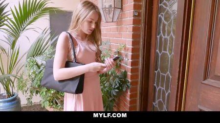 Webcam Con Novia Guapa