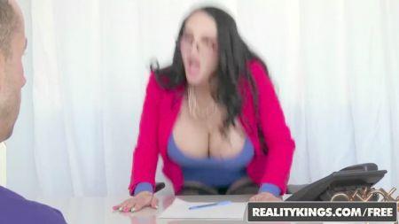 Vanessa Blue Mui Caliente