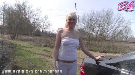 Condón Vaginal Lleno De Semen Xxx