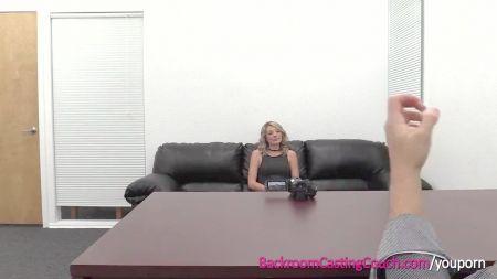 Video Espontaneos Salon Erotico