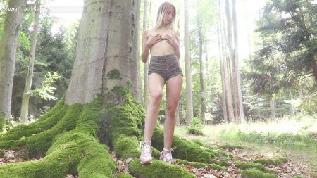 Sexo Con Una Flaca Vieja