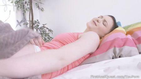 Video Mujer Con Dildo En El Culo En La Calle