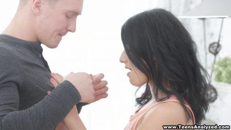 Sexo Atrevido En La Calle Bisex