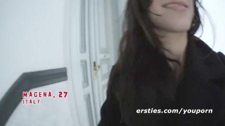 Upskirt En La Biblioteca Videos