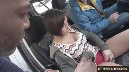 Calvo Y Morena Follando