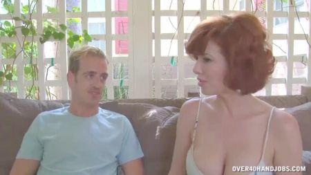 Jeff Stryker Penetrando Analmente A Una Mujer