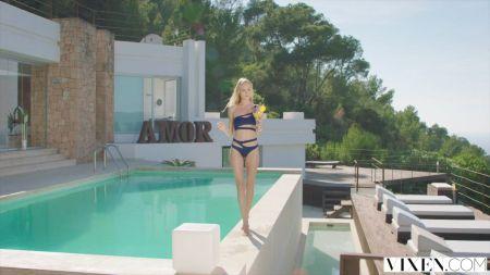 Playboy Lesvianas De Carcha