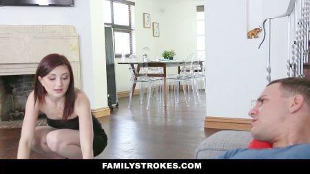 Video De De Señora Con Lateta Jigante