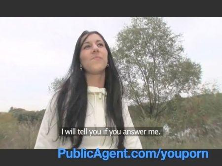 Agente Seductora Quiere Follar