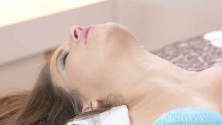 Linda Rubia Con Vajina Arrugada Culiando