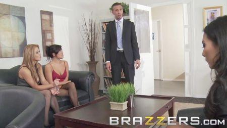 Sexo Anal Doloroso A Brasilenas