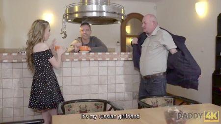 Eva Lopezzz 2 Jungs Und 2X Reingespritzt