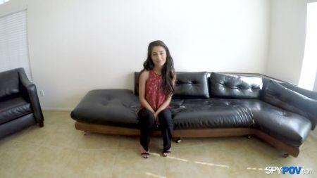 Chica Spank En Pañal
